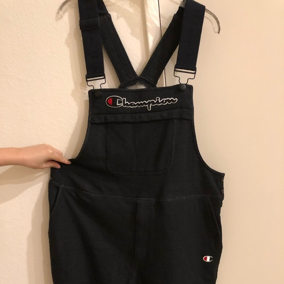 4803e9d844 Champion Other - Champion Fleece Overall